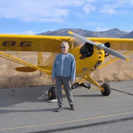 Gwen Vasenden     (Nevada)