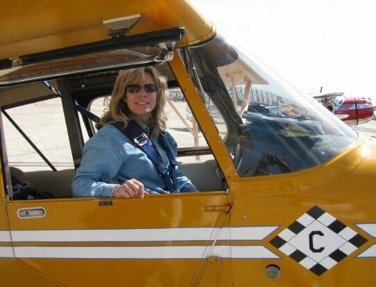 Heather Gamble  (California)