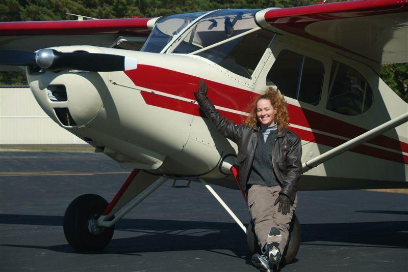 Jeannie Batto    (New Hampshire)