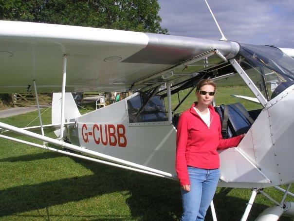 Caroline Allmark    (UK)