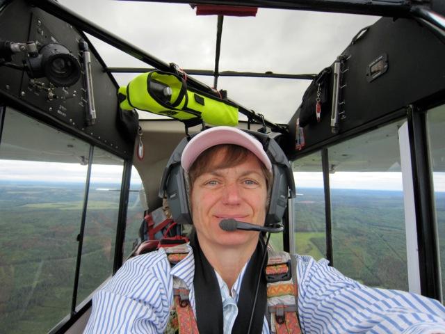 Joy Smith    (Alaska)