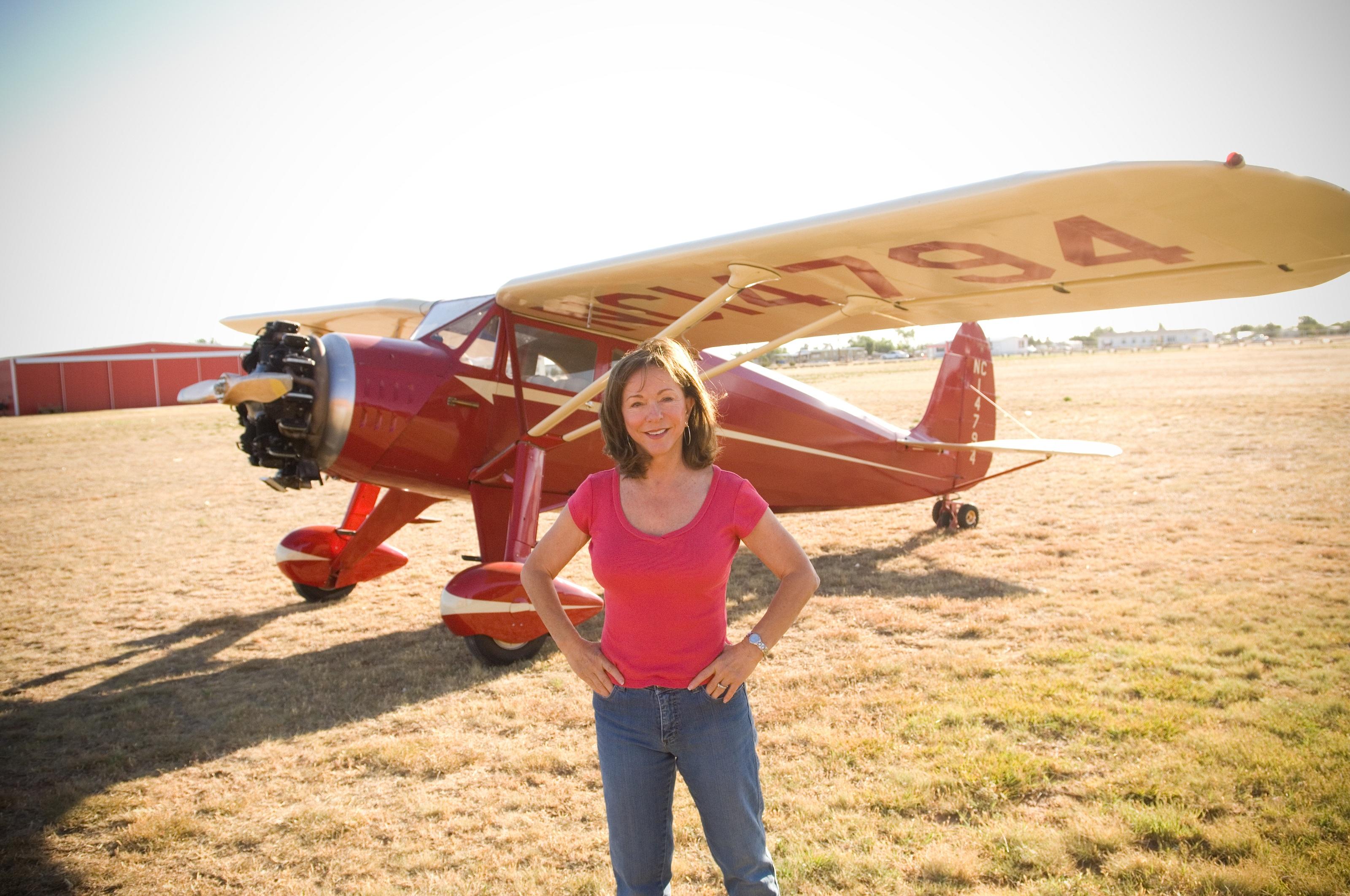 Sharon Johnson     (Texas)