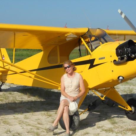 Lynn O'Donnell     (Florida)