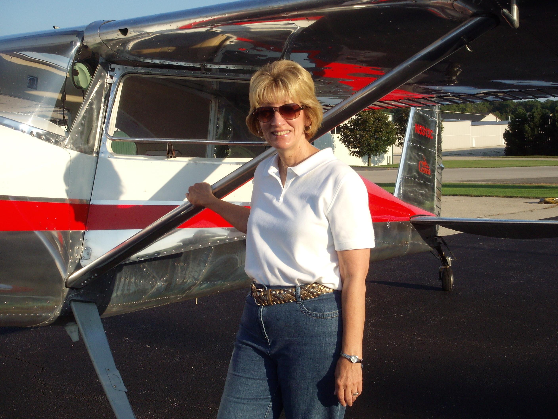 Diane Flaugher     (Illinois)