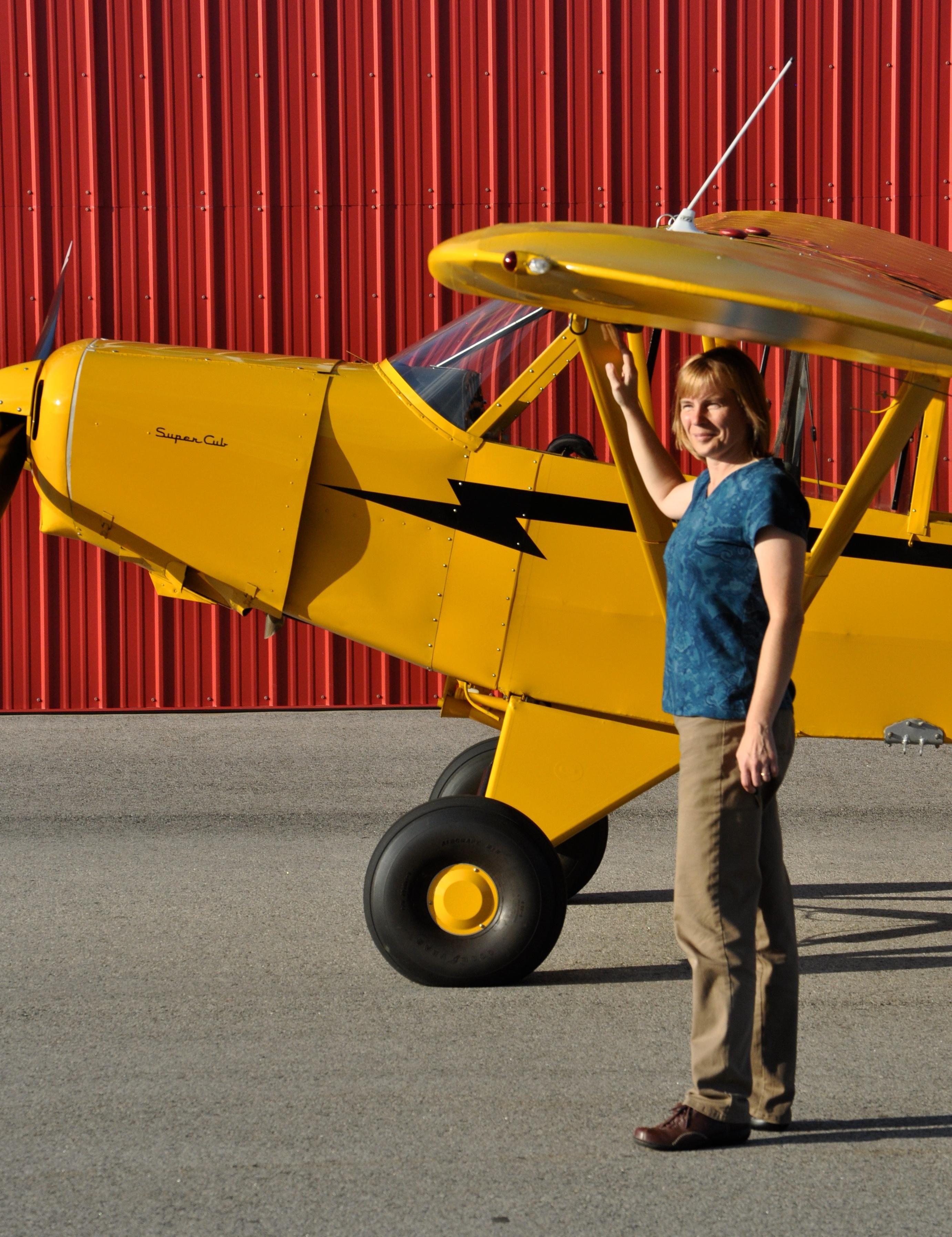 Sue Tholen     (Maine)