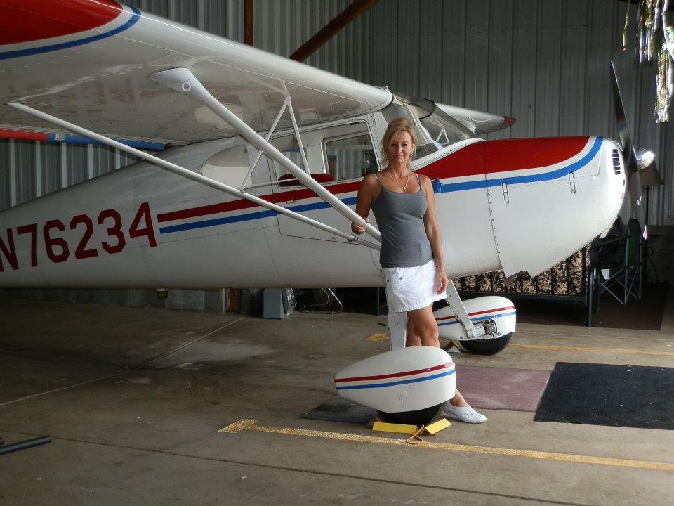 Jill Sprockett  (Ohio)