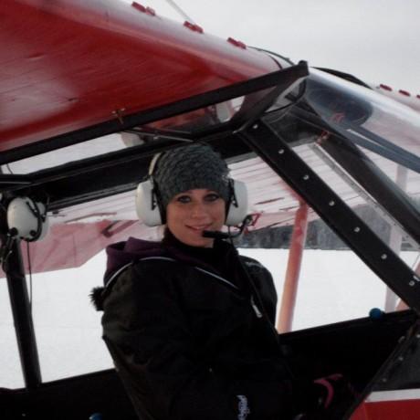 Charley Tegerdine     (Alaska)