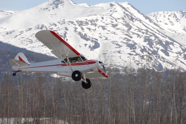 An Alaskan Update from Joy Smith