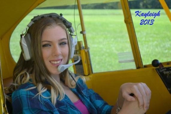 Kayleigh Bordner Cub