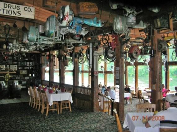 Gastons Restaurant