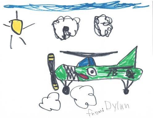 Dee Ann Ediger Childs picture birddog