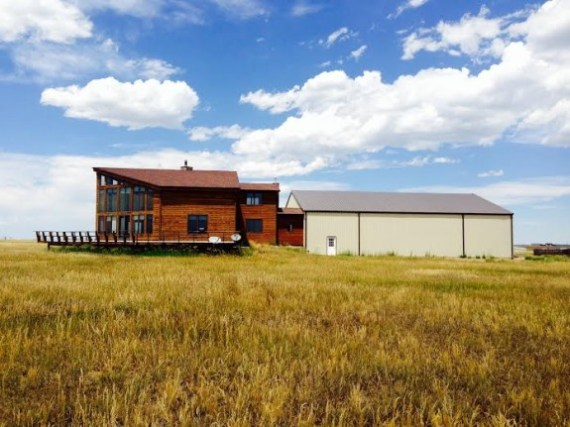 Stephanie Stephenson 2014 new Colorado home