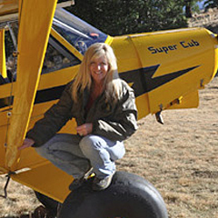 Lori MacNichol-Gregory     (Idaho)