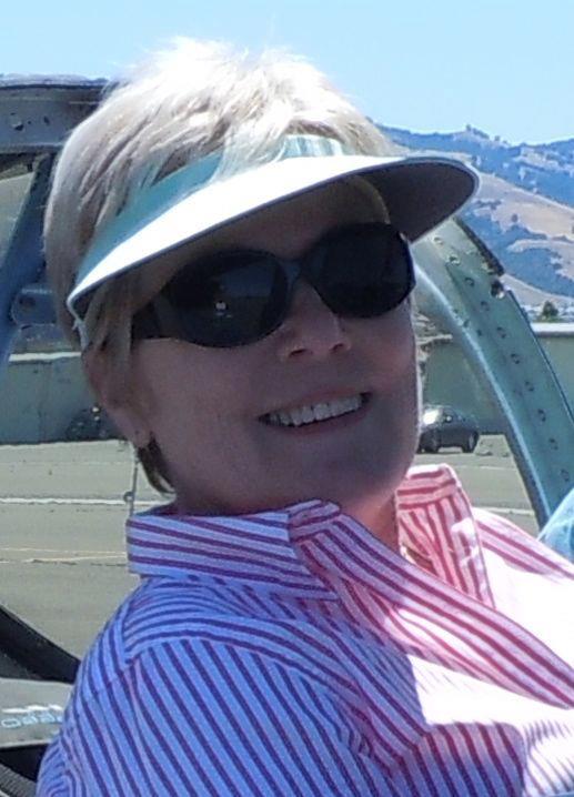 Vicki Coles     (Washington)