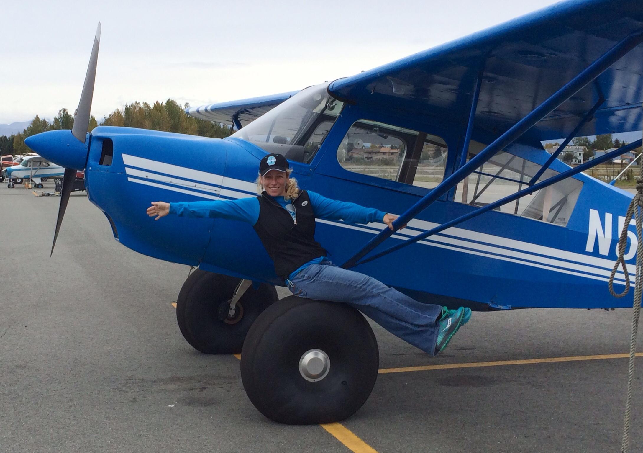 Carri Ann Pratt     (Alaska)