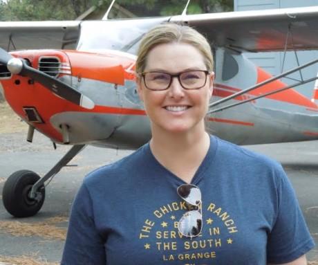 Debbie King     (Texas)