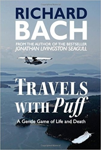 Travels With Puff, a book review - Adventure, Insight, Fun!