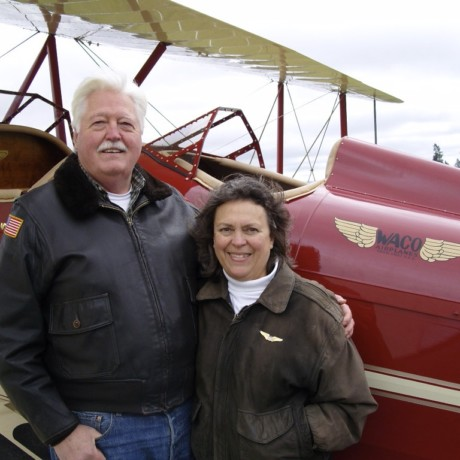 Linda Buroker-Melhoff's LOVE STORY   (Oregon)