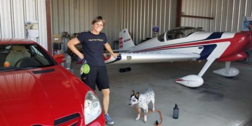 Davis Monthan Boneyard & Pima Air and Space