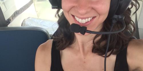 Rachel Scarbrough     (Texas)