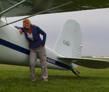 Grass Roots Tailwheel Training now available at Columbus, OH