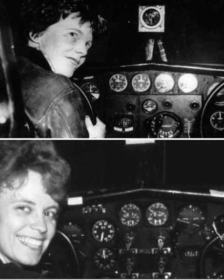 Chasing Earhart presents 'Ann Pellegreno's 50th Anniversary Presentation'
