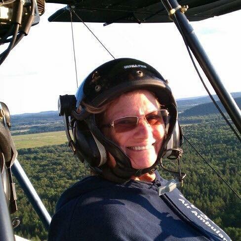 Deborah Shuman (Wisconsin)
