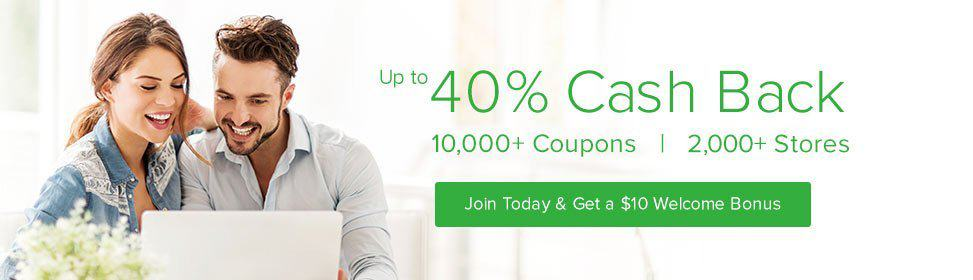 Shop online with ebates and get money back