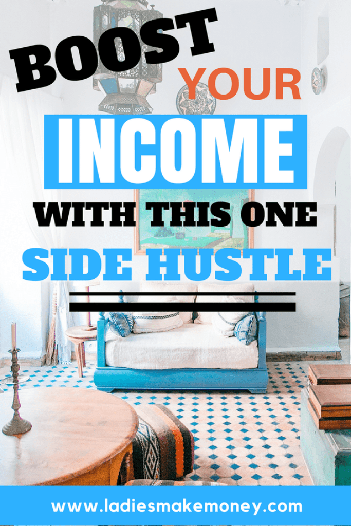 How to boost your blog income