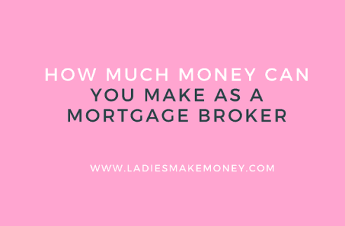 Ladies make money online for How to get a loan to build a house