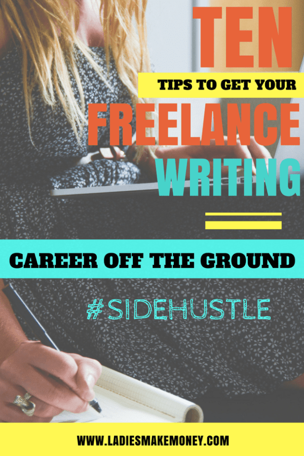 10 Tips To Get Your Freelance Writing Career Off The Ground. How to find Freelancing jobs. Freelance writing jobs for beginners | Find online writing job for Freelance business | Freelance writing company | Become a freelance writer and work from home | Making money as a freelance writer | Get paid to write from home | Finding Freelance work online | How to find clients as a freelance writer | Freelance writing websites that pay lots of money | Booking high end freelance writing jobs