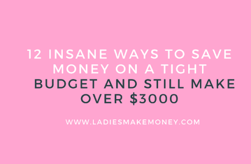 Here is a list of creative ways to save money on a tight budget. saving money each month. Money saving tips on a low budget. Frugal living ideas for those on a budget. How to make money fast. saving money ideas   frugal living ideas   frugal living for beginners   frugal living hacks   get out of debt   save money DIY ideas   save money hacks   millennial. Saving money on a budget by living a frugal life. Pay off debt by making more money fast. Saving money tips. Make money online as a mom.