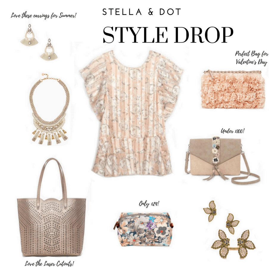 stella and dot - Ladies Make Money