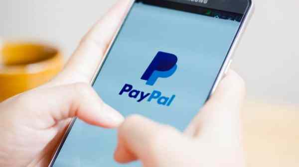 Use paypal to save on Christmas