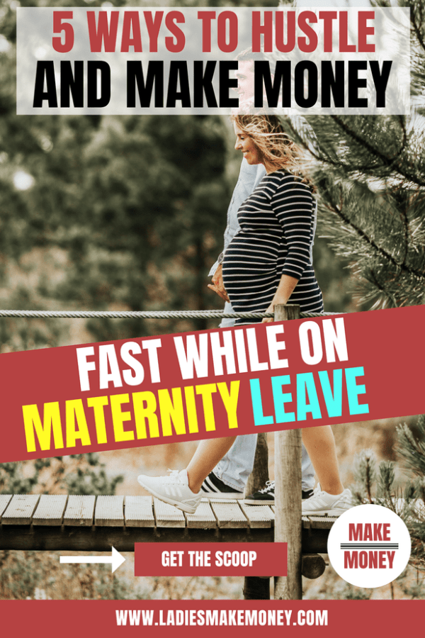 5 creative ways to make money on maternity leave fast for stay at home moms. Find ways to make money from home as a stay at home mom that is on maternity leave. You will also need to learn how Ways to Save Money for Maternity Leave on a Low Income. tips to make money on maternity leave for new moms to stay at home. Prepare for maternity leave at work | What to do to prepare for maternity leave | Maternity leave checklist | Maternity leave in Canada | #workingmom #maternityleave #pregnancy