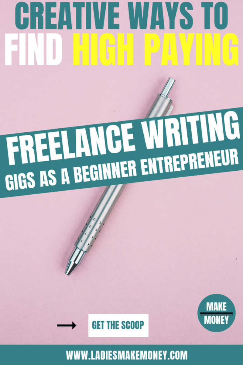 Freelance writing for beginners. If you want to work from home and become a freelance writer, this blog post is a must read. We have outlined places for you to find high paying freelance writing gigs for beginners. They are so many places to find well paying freelance writing jobs online but you need to set yourself up for improvement. Work from home tips for freelance writers. #freelance #workfromhome #sahm #bloggingtips