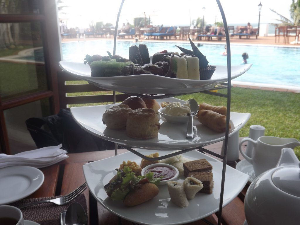 mt lavinia high tea