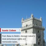 Lets go explore Lisbon