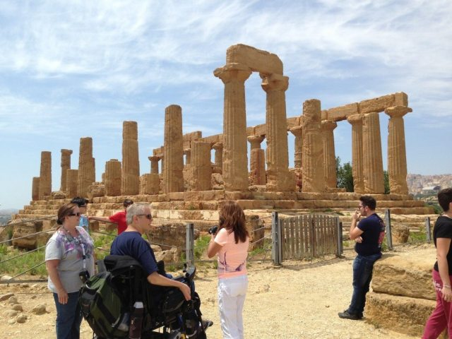 Seable accessible tourism