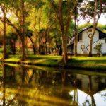 Hotel review: Cinnamon Lodge, Habarana, Sri Lanka