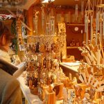 The Christmas Markets of Brussels