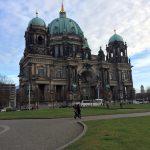 A Berlin city walking tour