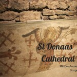 St Donaas: Discovering a forgotten Bruges cathedral