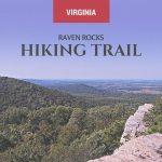 Hiking trails in Virginia – Raven Rocks, Bluemont