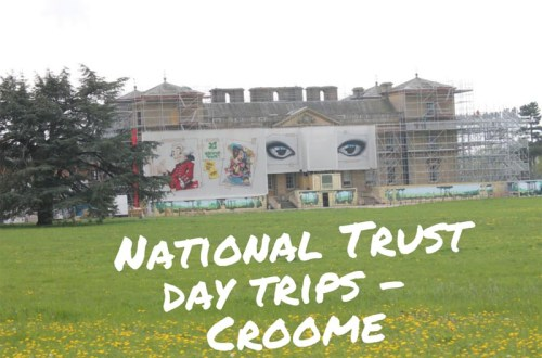 national trust Croome cover