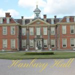 A visit to Hanbury Hall and Gardens