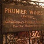 Exploring The Stafford London's historic wine cellars