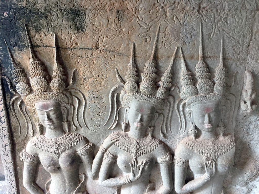 Angkor Wat 1 | Ladies What Travel