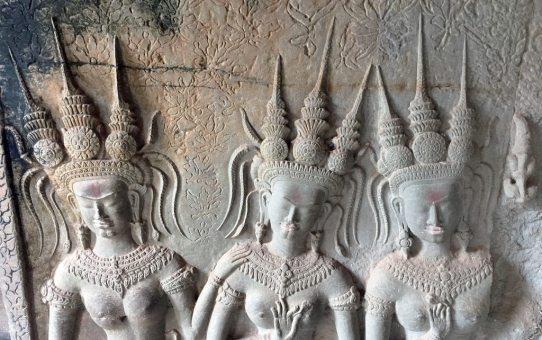 Angkor Wat 1   Ladies What Travel