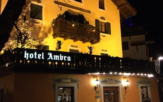Hotel Ambra Cortina | Ladies What Travel